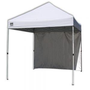 10x10 White Pop Tent