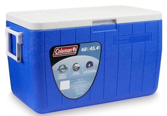 48 Qt Cooler